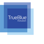 True Blue Inclusion